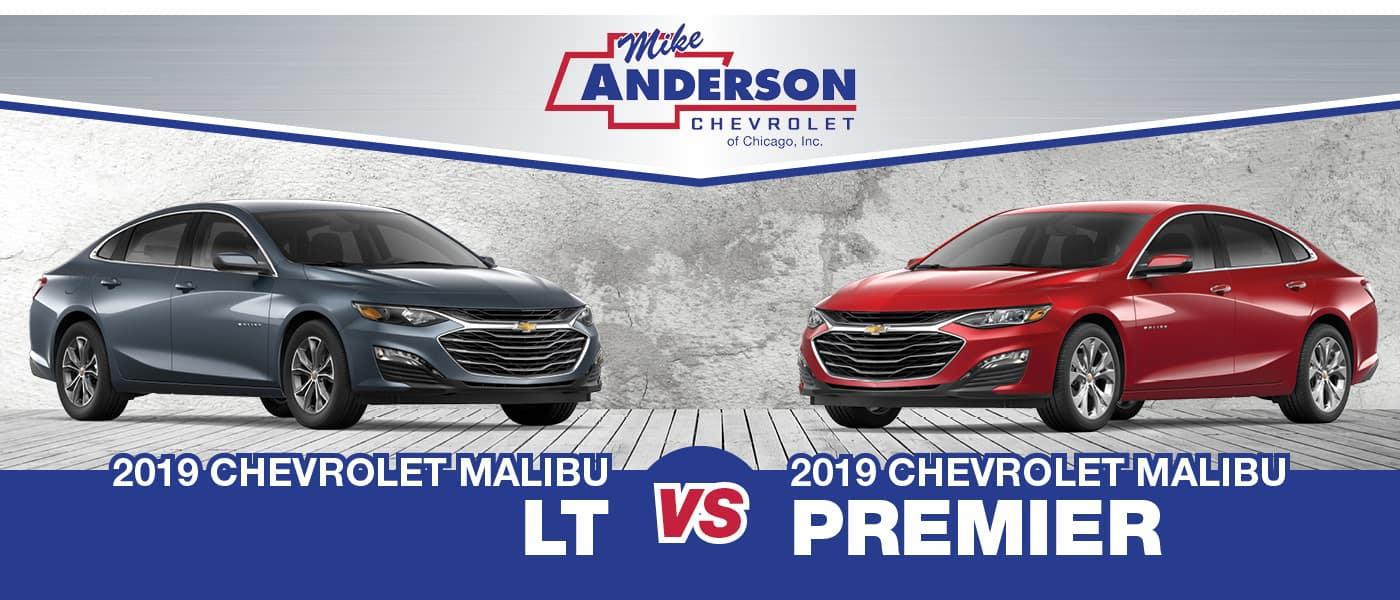2019 Chevy Malibu
