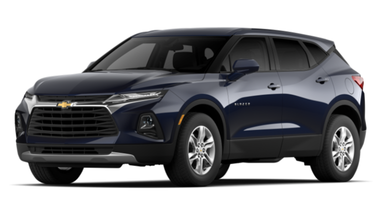 2020 Chevy Blazer Lease Offers Near Chicago Mike Anderson Chevrolet