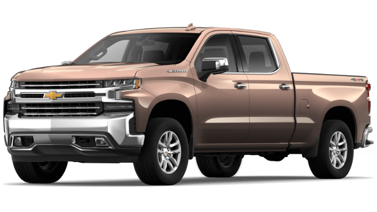 2020 Chevy Silverado1500 LTZin Oakwood