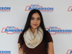 Erica Mendoza