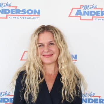 Janelle Norton