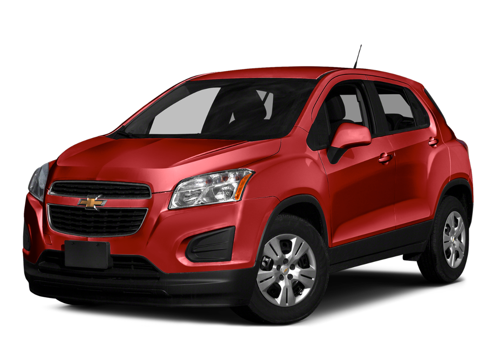 2016 Chevrolet Trax For Sale In Merrillville, IN | Mike ...