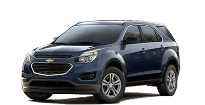 2018 Chevy Equinox Available In Hobart, IN | Mike Anderson ...