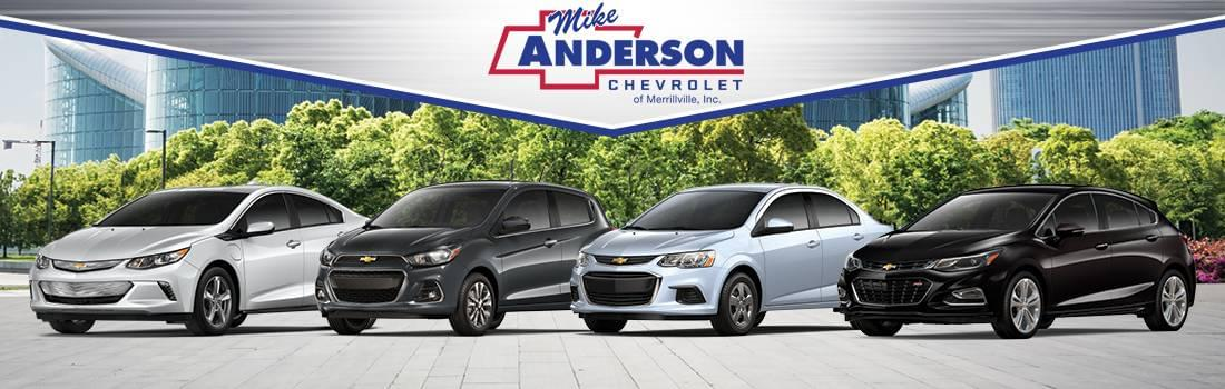 Best Compact Cars In Merrillville, IN