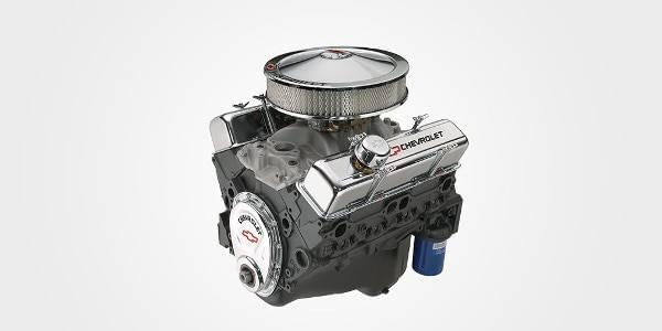 Chevy Engine Options