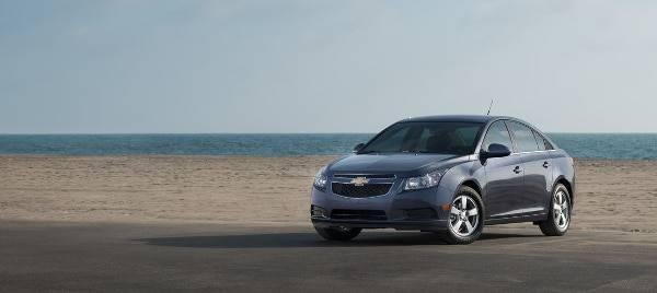 Chevy Used Cars