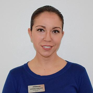 Sandra Kukolja