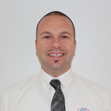 Steve Petronski