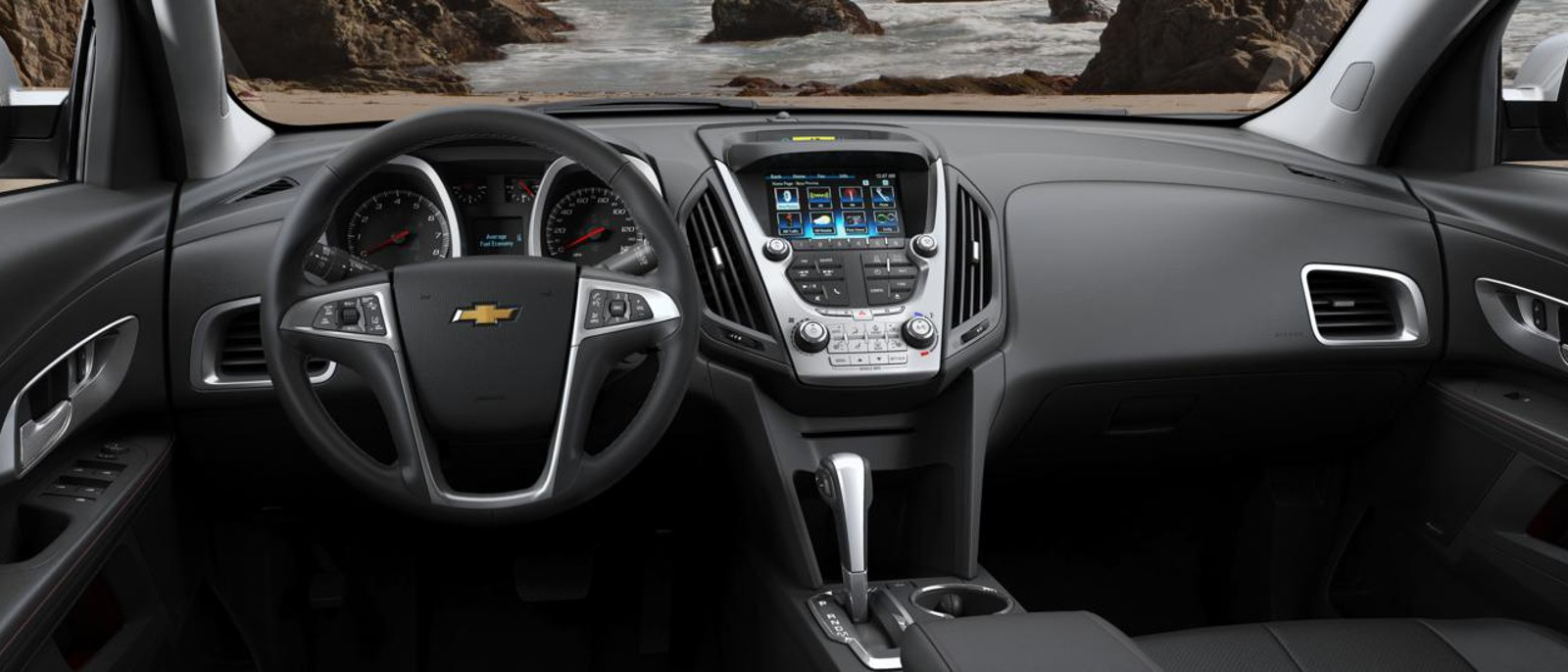 Mike Anderson Chevy >> 2015 Chevrolet Equinox Gary Merrillville | Mike Anderson Chevy