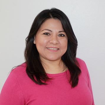 Gloria Padilla