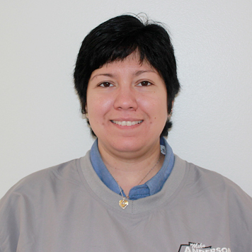 Lisa Pajkos