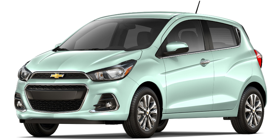 2017 Chevrolet Spark Review Available Near Hammond In Mike