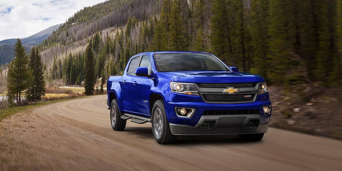 ... 2017 Chevrolet Colorado Review In Valparaiso IN Mike Anderson Chevy