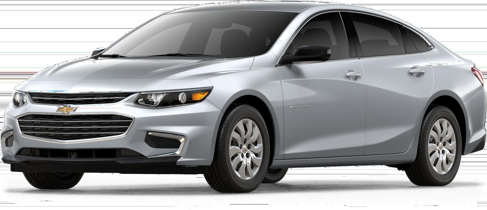 2018 Chevrolet Malibu Models | LS vs LT vs Premier