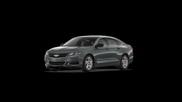 2019 Impala LS