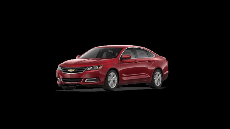 2019 Impala LT
