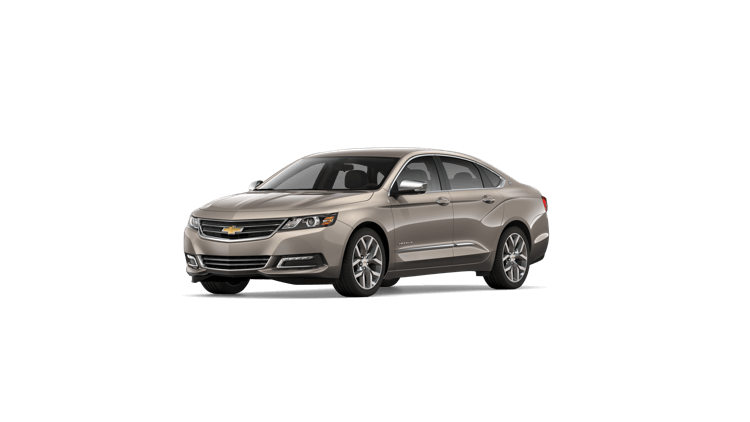 2019 Impala Premier