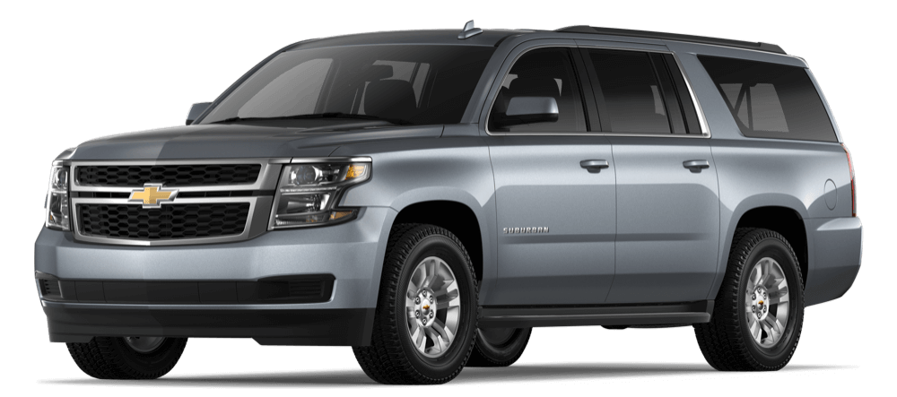 2018 Chevy Suburban: New Appearance And Performance Package >> 2018 Chevrolet Suburban Models Ls Vs Lt Vs Premier