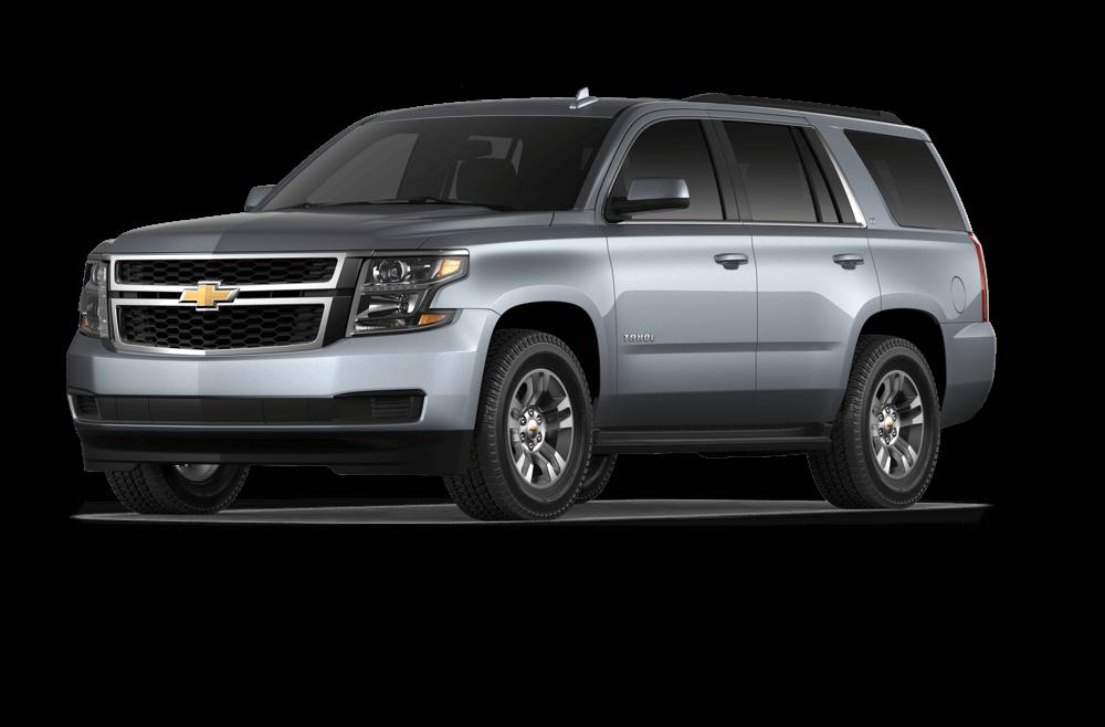 2018 Chevrolet Tahoe Models Ls Vs Lt Vs Premier