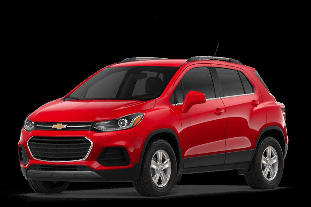 2018 Chevrolet Trax Models | 1LT vs LS vs LT vs Premier