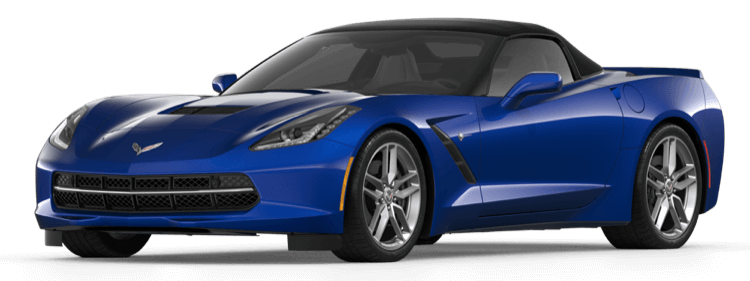 2019 Chevrolet Corvette Models | Stingray Z51 vs Z06 vs Grand Sport