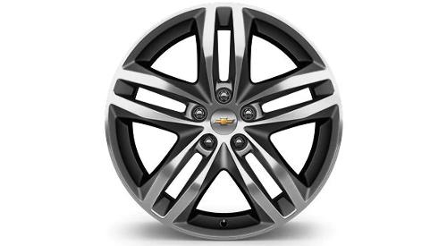 2019 Chevrolet Equinox wheels