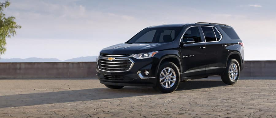 2019 Chevy Traverse Engine Options: 3 6L V6 VS 2 0L Turbocharged 4-Cyl