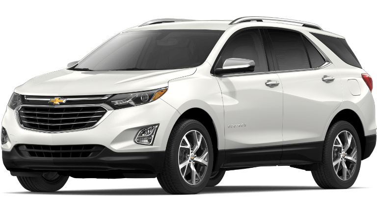2019 Chevy Equinox Premier 1.5L Turbo