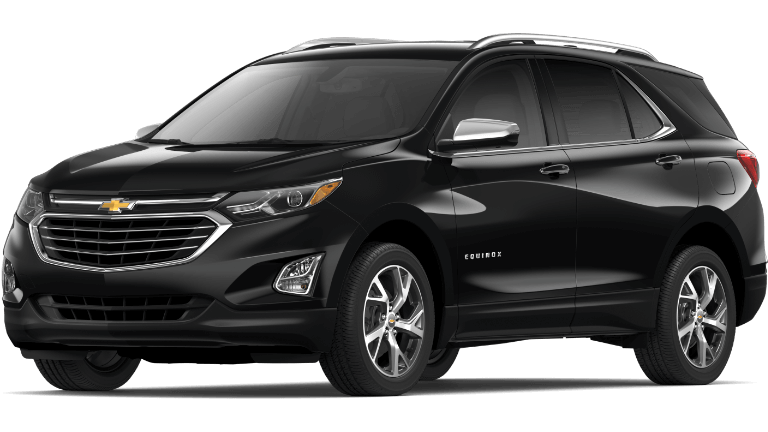 2019 Chevy Equinox Premier 2.0L Turbo