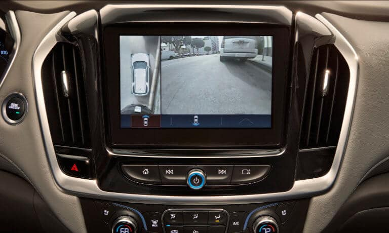 Chevy Traverse Interior Dimensions 2016 All About Chevrolet