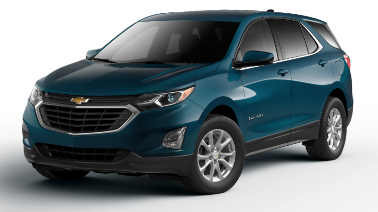 2020 Chevy Equinox Lease Deal 239 Mo For 36 Months