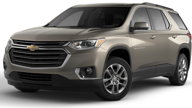 2020 Chevy Traverse Lease Deal 319 Mo For 36 Months
