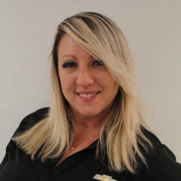 Katisha McDaniel