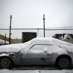 Winter Car Fitness
