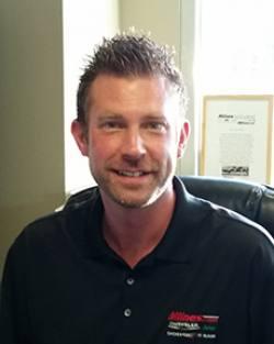 Chris Drzewiecki