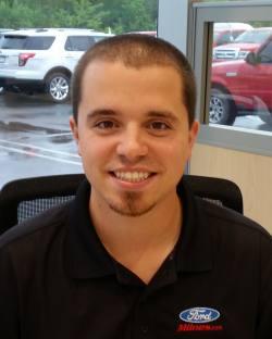 Cody Paehlig