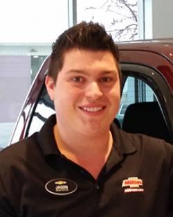 Jason Ostrowski