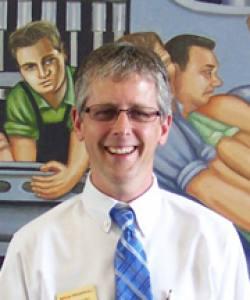 John Flanagan