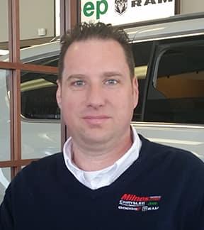 Jeff Gillingham