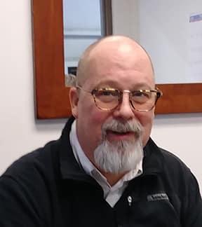 John Wentz