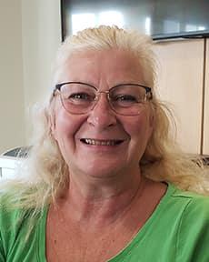 Ginny Moore