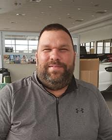 Todd Lambert