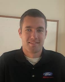 Kyle Viers