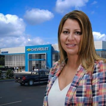 Our Dealership Staff Mohawk Chevrolet