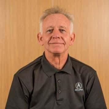 Chip McKinney