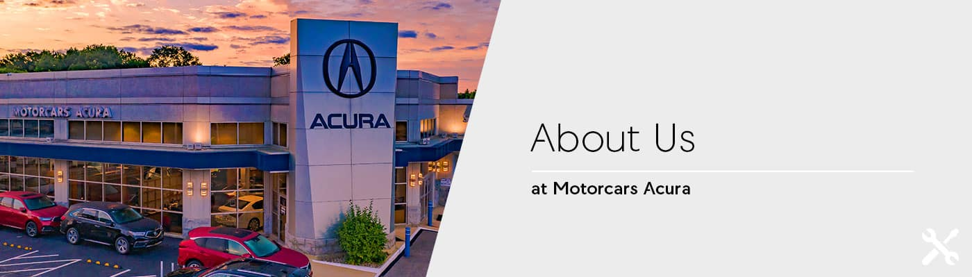 About Motorcars Acura a Bedford Ohio dealership