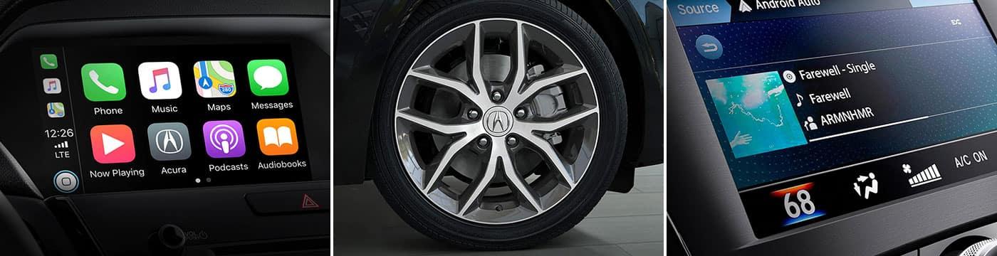 Acura ILX Premium Package