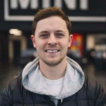 Dane Senn