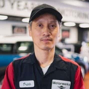 Trin Nguyen