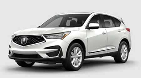 2020 Acura RDX SH-AWD Wgn AT